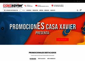 casaxavier.com.mx