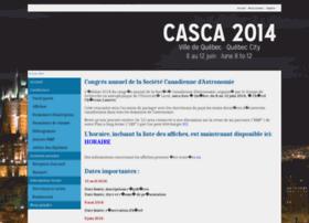casca2014.craq-astro.ca