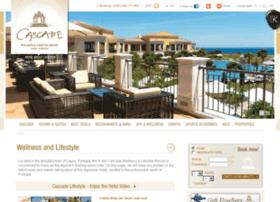 cascade-resort.com