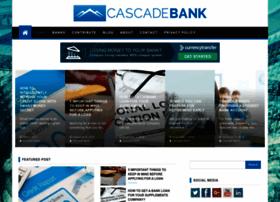 cascadebank.com