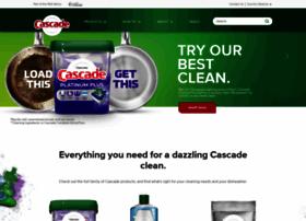 cascadeclean.com