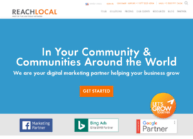 cascadegreens.reachlocal.net
