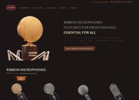 cascademicrophones.com