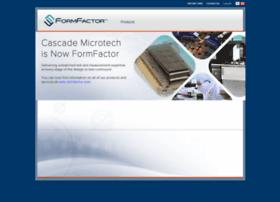 cascademicrotech.com
