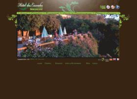 cascades-hotel.net