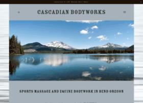 cascadianbodyworks.com