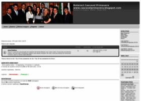 cascavelprimavera.forumeiros.com