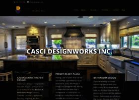 cascidesignworks.com