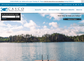 Cascofcu.com
