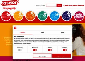 casdon.co.uk