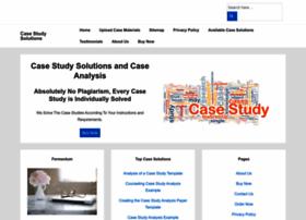case-study-solutions.com