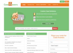 caseanswers.com