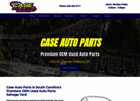 caseautoparts.com