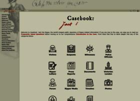 casebook.org