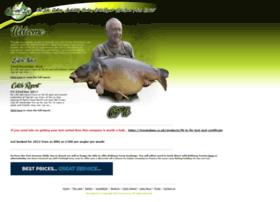 casenlac-carping.co.uk