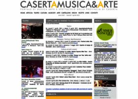 casertamusica.com