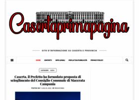 casertaprimapagina.it