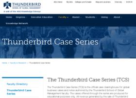 caseseries.thunderbird.edu