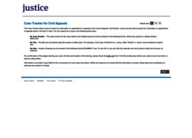 casetracker.justice.gov.uk