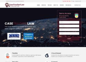 Casetrackerlaw.com