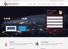casetrackerlaw.com