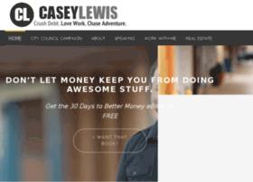 casey-lewis.com