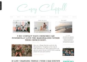 caseychappell.com