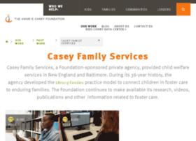 caseyfamilyservices.org