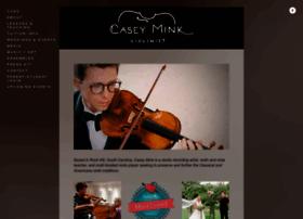 caseymink.com