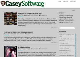 Caseysoftware.com