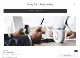 caseyzak.com