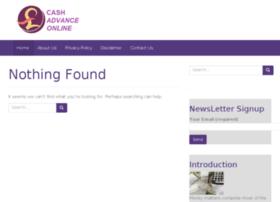 cash-advance1online.com