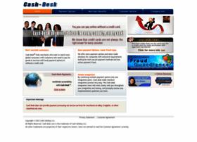 cash-desk.com