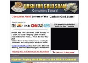 cash-for-gold-scam.com