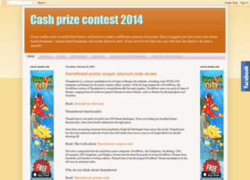 cash-prize-contest.blogspot.com