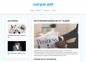 cash-your-gold.com