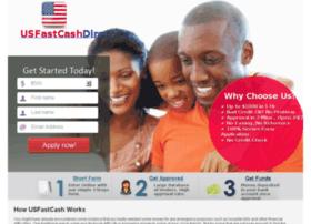 cash.usfastcashdirect.com