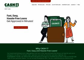 Cash1loans.com