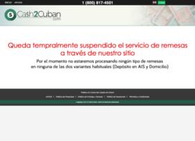 cash2cuban.com
