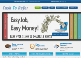 cash2refer.net