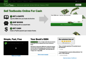 cash4books.net