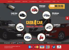 cash4car.co.at
