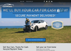 cash4carz.com