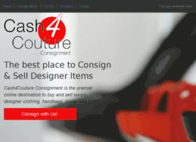 cash4coutureconsignment.com