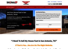 cash4houses.net