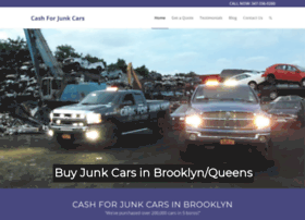 cash4junkcars.net
