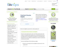 cashadvance.lifetips.com