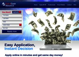 cashadvanceoffer.com