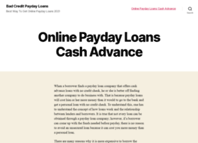 cashadvanceresults.com