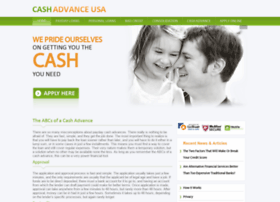 cashadvanceusa.net